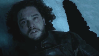 jon snow death