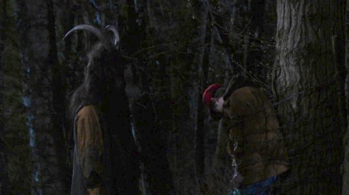SPN_Dont go in the woods