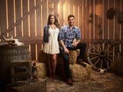 VANDERPUMP RULES JAX AND BRITTANY TAKE KENTUCKY -- Season:1 -- Pictured: (l-r) Brittany Cartwright, Jax Taylor -- (Photo by: Tommy Garcia/Bravo)