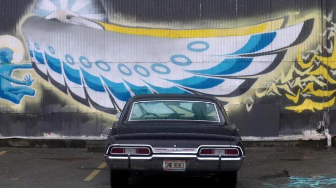 SPN_Wing mural