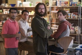 silicon valley season five cast
