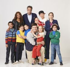 single parents abc cast