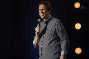 pete holmes dirty clean