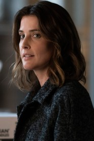 "UNTITLED COBIE SMULDERS PROJECT - ""Pilot"" (ABC/David Bukach) COBIE SMULDERS"