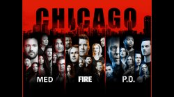"ONE CHICAGO -- Pictured: ""One Chicago"" Key Art -- (Photo by: NBCUniversal)"