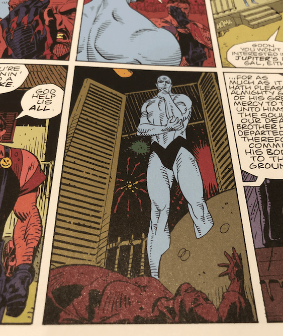Doctor Manhattan contemplating the woman Watchmen.png