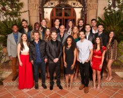 the bachelor presents listen to your heart cast