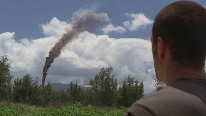 exodus part 1 lost black smoke