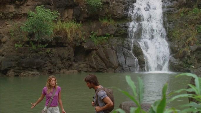 expose lost nikki paulo waterfall