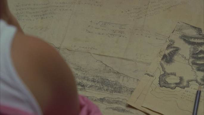 whatever the case may be lost danielle maps french beyond the sea