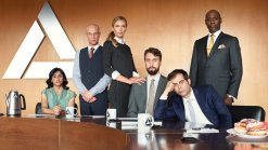 corporate comedy central
