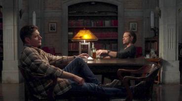 SPN_Sam-Dean-Library-Whisky