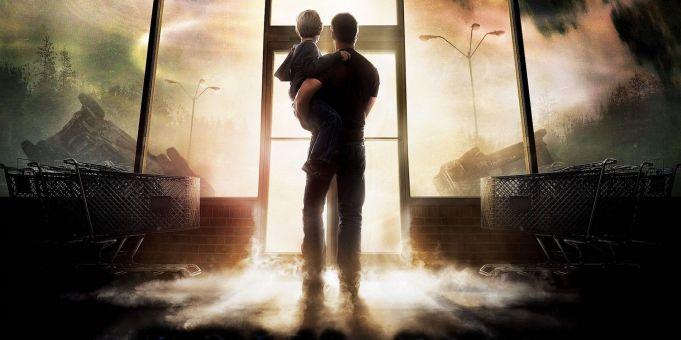The-Mist-Movie-Spike-TV-Series