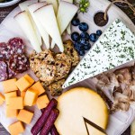 How To Make A Charcuterie Board The Best Meat And Cheese Tray Foolproof Living