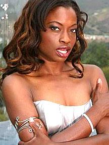 star porn Monique black
