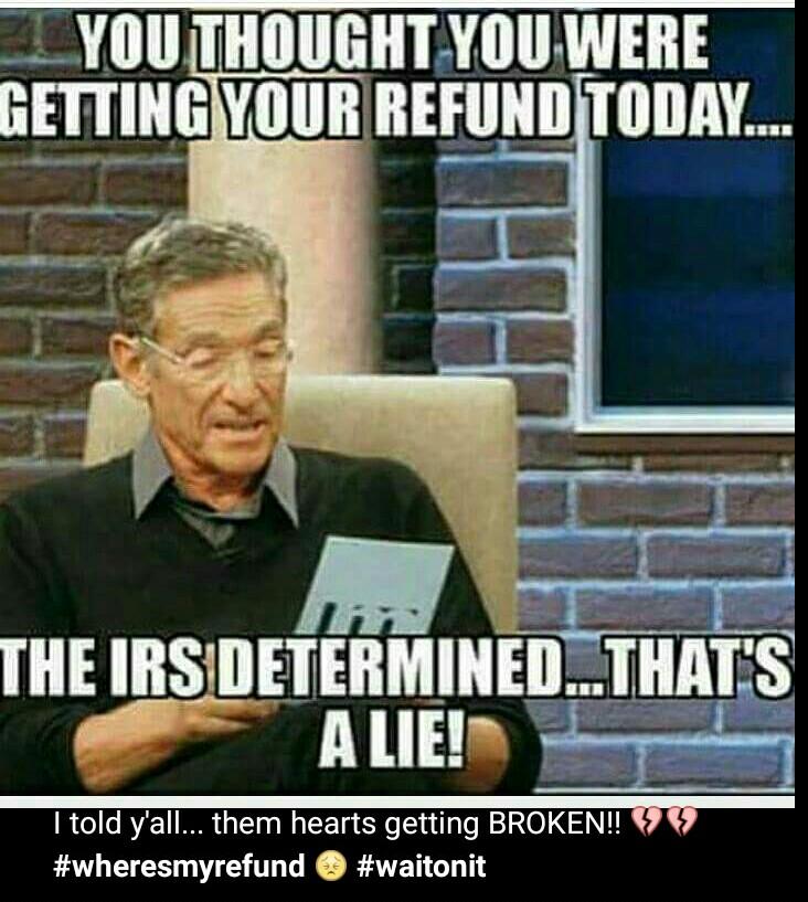 where's my refund - photo #47