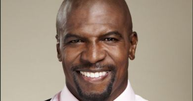 Actor Terry Crews Recalls The Time He Was Sexually Assaulted By A Hollywood Big Wig