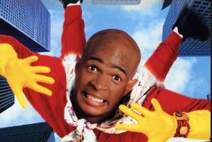 Sorry, Black Panther Was Not The First Black Super Hero Movie…Lets Not Forget About Blankman