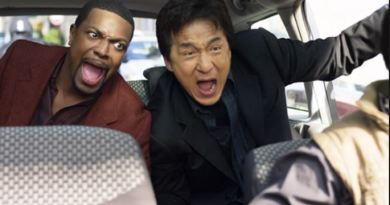 Chris Tucker Announced Rush Hour 4 Is Happening…They Might Have To Call It 'Slow Lane""