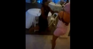 Well Damn! Racist Comments Reportedly Started A Fight Between 2 Women On Vacation in Jamaica
