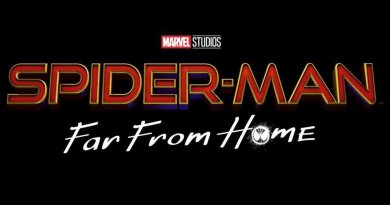 Watch Spider-Man Far From Home Movie Trailer