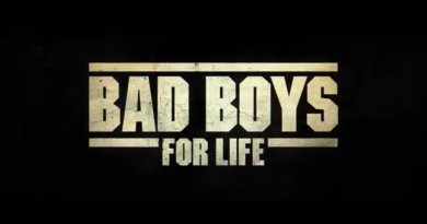 Bad Boys For Life Movie Trailer Is Finally Here.