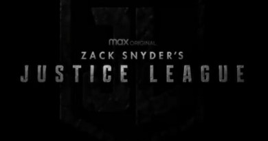 Finally, Zack Snyder's Justice League Trailer Has Arrived