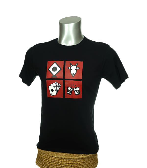 Nepali t-shirt