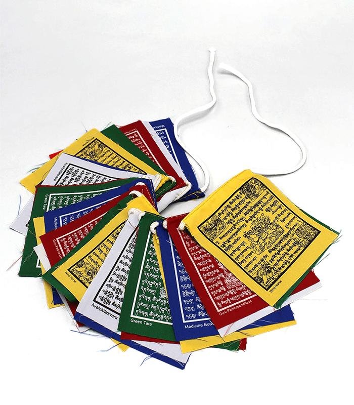 Prayers-flag