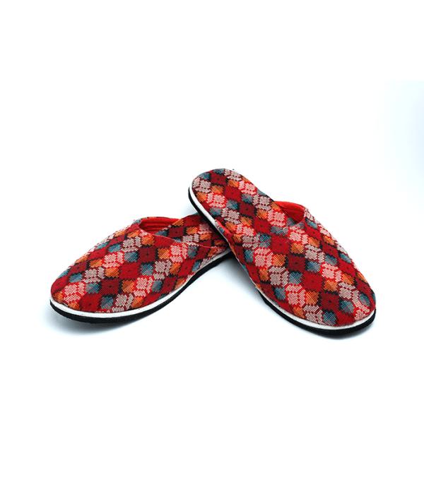 Nepali Dhaka Shoes