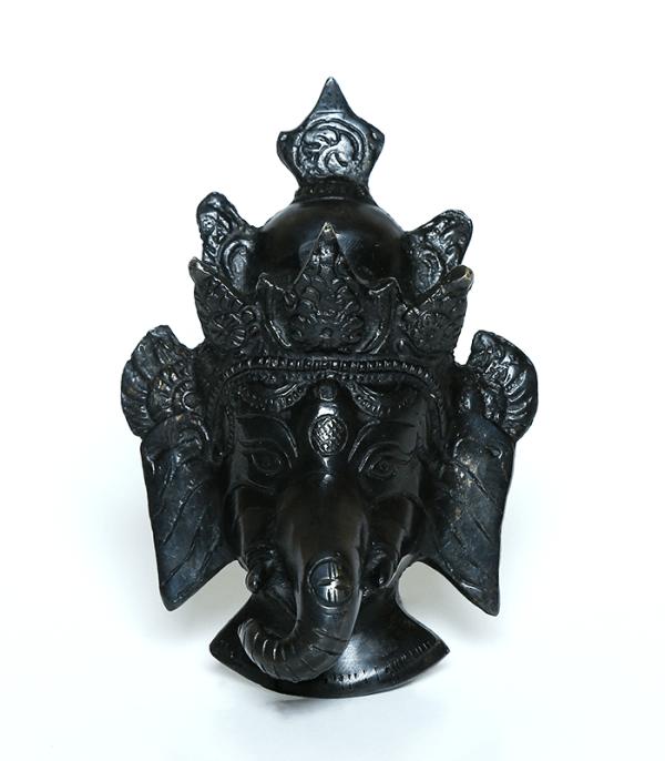 Authentic Ganesh Mask