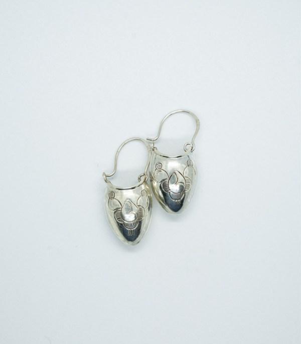 Butte Makasi Earrings
