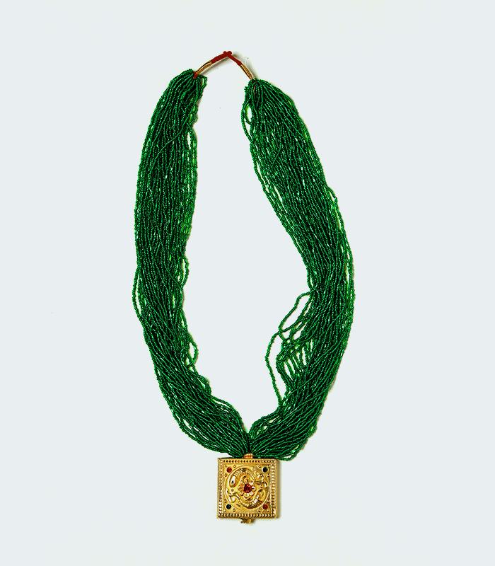Jantar Potey Mala (जन्तर पोते माला)