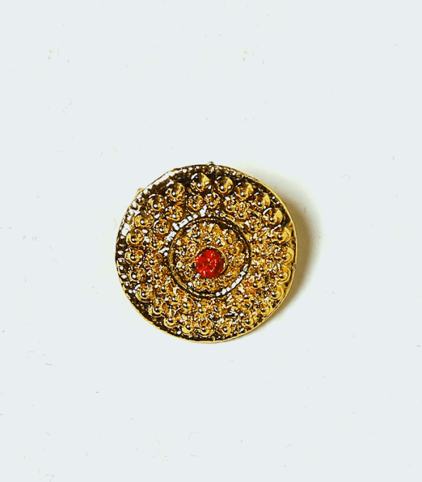 Naak ko Dhungri - Cultural Nose Jewelry of Nepal