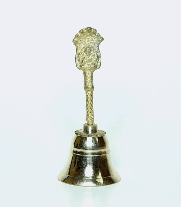 Pooja Ghanti - Brass Bells - Traditions of Nepal