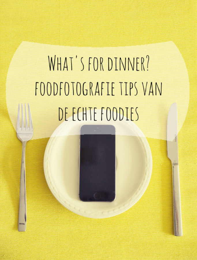 Foodfotografie tips van de experts