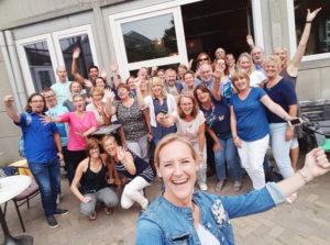 Workshop smartphone fotografie voor InHolland Haarlem