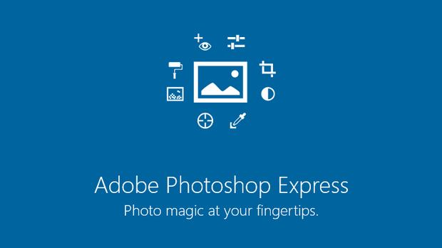 Photoshop-Express-Free