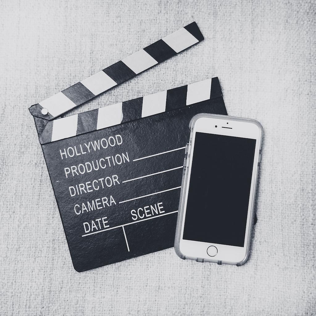 15 tips voor video opnemen met je Iphone
