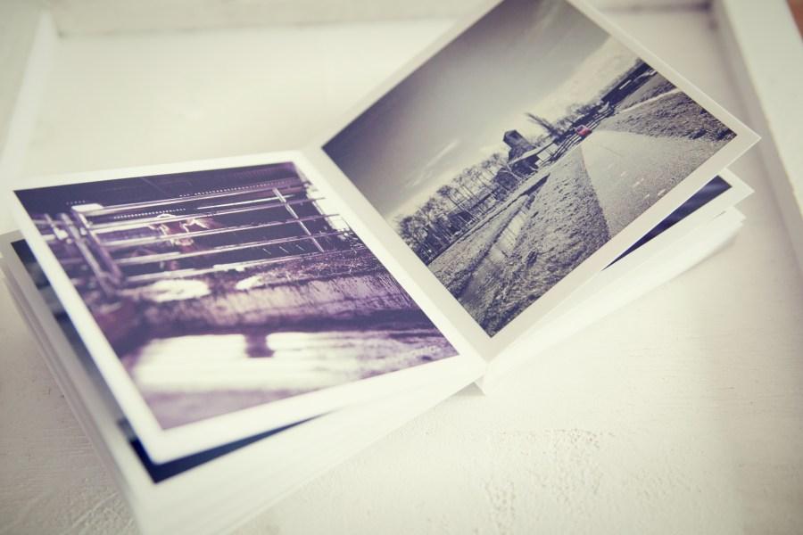 instagram boekje printen van je foto's