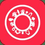 living planet foto bewerkings app