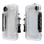 waterdichte iphone case