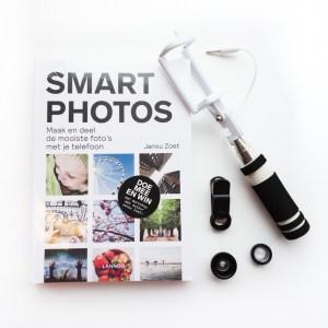smartphotos-starterspakket