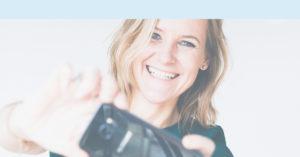 workshop mooie foto's maken smartphone
