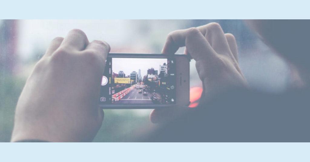 workshop september smartphone mooie foto's maken