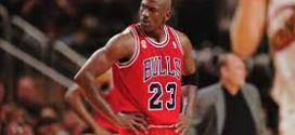 نجوم الرياضة ..   مايكل جوردان – Michael Jordan