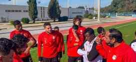 """مدرب منتخب مصر للشباب يرد على اتهامات """"الرحلة الكارثية"""""""