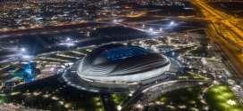 تقرير الإستدامة لكأس العالم FIFA  2022