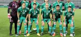 تصفيات كأس إفريقيا2021  .. الجزائر تفوز على بوتسوانا بخماسية نظيفة
