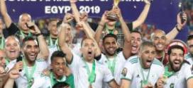 كأس العرب: المنتخب الوطني يتعرف على منافسيه